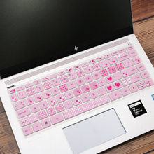 "Pour HP clavier protection pavillon X360 14-cd0213nb 14-cd0003ne 14-cd0002ne 14-cd00073tx cd0021tx 14 ""14-cd série ordinateur portable(China)"