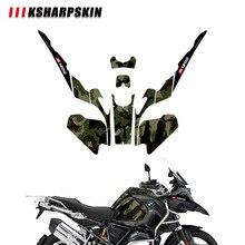 Motorcycle Full Body Sticker Krasbestendig Bescherming Body Decoratieve Film Voor Bmw R1200GS Adv 2013 2018 R 1200gs r1200 Gs
