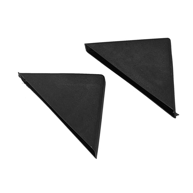 WSFS Hot 12 Pc Shape Triple-cornered Glass Table Corner Protector Cushion 10mm X 75mm