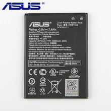 цена на Original ASUS C11P1506 Phone Battery For ASUS Live G500TG ZC500TG Z00VD ZenFone Go 5.5 inch 2070mAh