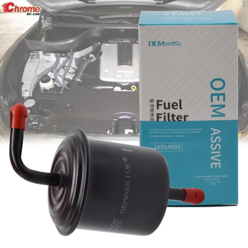 16400-41B05 Fuel Filter for Nissan 200SX Maxima Sentra Infiniti G20 I30 M45 Q45