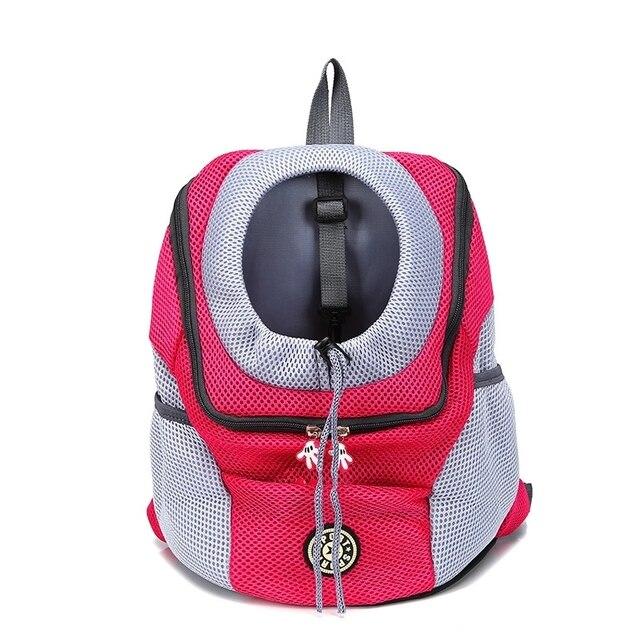 Mesh Backpack Carrier 2