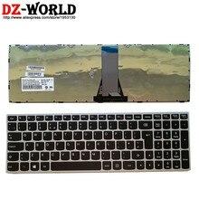 Новая Оригинальная английская клавиатура для ноутбука Lenovo E51-35 80 30 B70-80 B71-80 Z50-70 75 80 Z51-70 series 5N20H03420