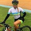 Franesi 2019 pro equipe triathlon terno feminino manga curta camisa de ciclismo skinsuit macacão maillot ciclismo roupas setgel 11