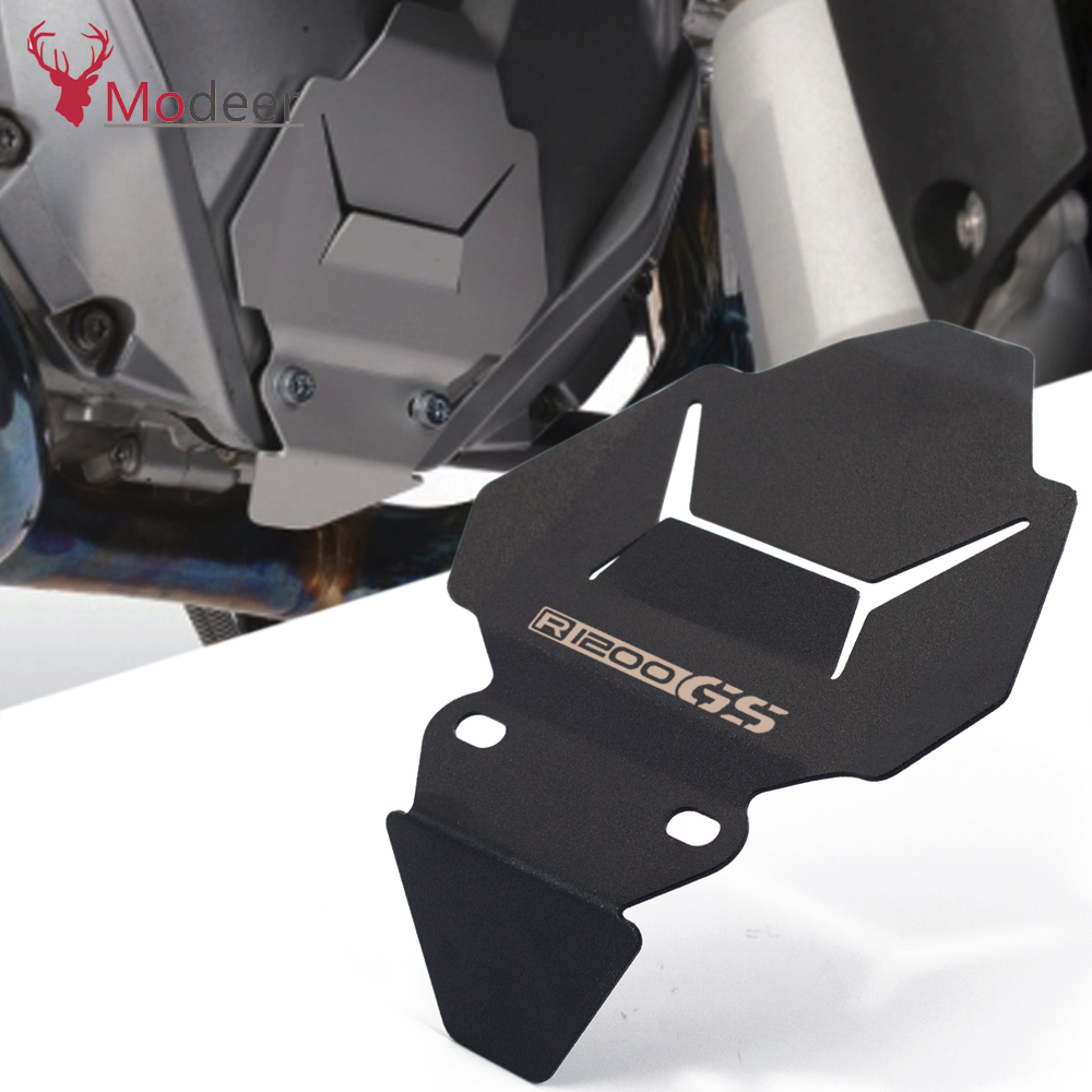 Motorcycle Front Engine Housing Protection Accessory For BMW R1200GS LC 2013-2017 R1200GS LC ADV 2014-2017 R1200 GS R 1200 GS (1)