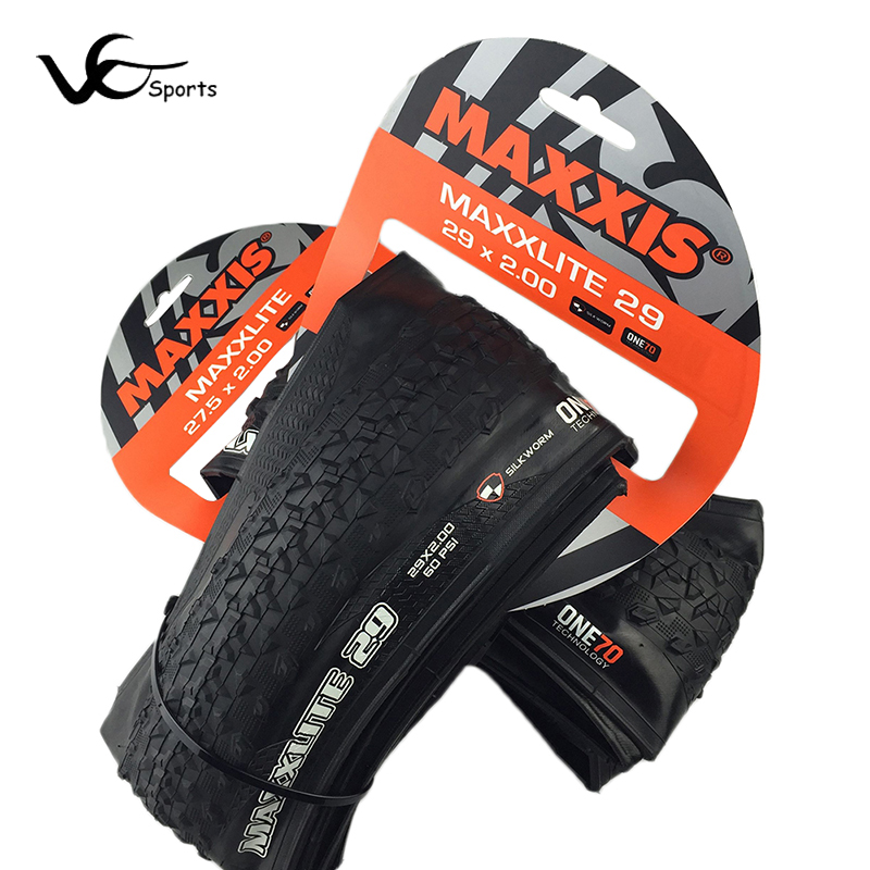 Maxxis Folded Anti Puncture Bike Tires M310 M340  Bike Mountain  For XC Off-road