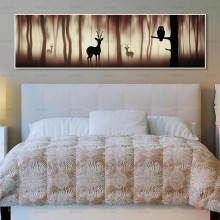 wall picture animals art prints and posters wall art  picture no frame Painting decoration canvas painting diy canvas paintings frame natural wood photo frame diamond painting frame wall art prints posters hanger frame home decoration