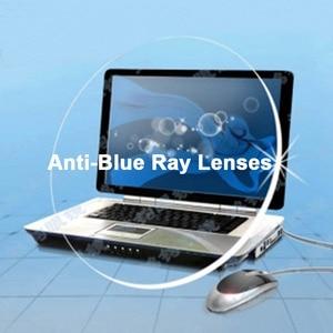 Image 4 - Lentes fotocromáticas para hombre y mujer, lentes fotocromáticas con corrección de visión graduadas para dispositivos digitales, 1,61