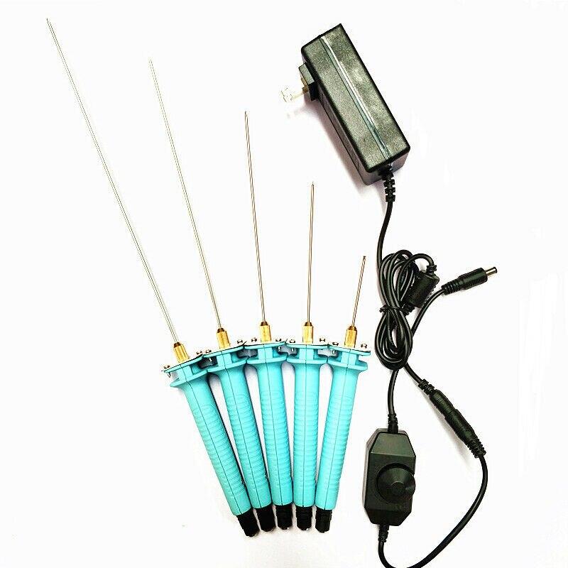 Электрическая режущая ручка из пенополистирола, проволока из пенополистирола, режущий воск, электрическая ручка для резки горячей проволо...