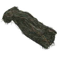 Clothing-Accessories Ghillie-Suit Jungle-Camoufl Hunting Lightweight Thread for Outdoor
