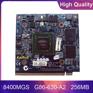 Original 8400M 8400MGS VGA Graphics Video Card 256MB For Acer Aspire 7520G 7520 7720 7720G Series Laptop Working Perfectly(China)