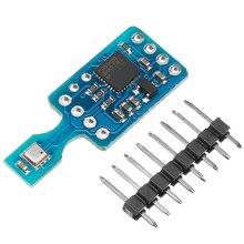 цена на GY-MCU680V1 BME680 Sensor Module Temperature and Humidity Air Pressure Air Quality IAQ MCU680 Module