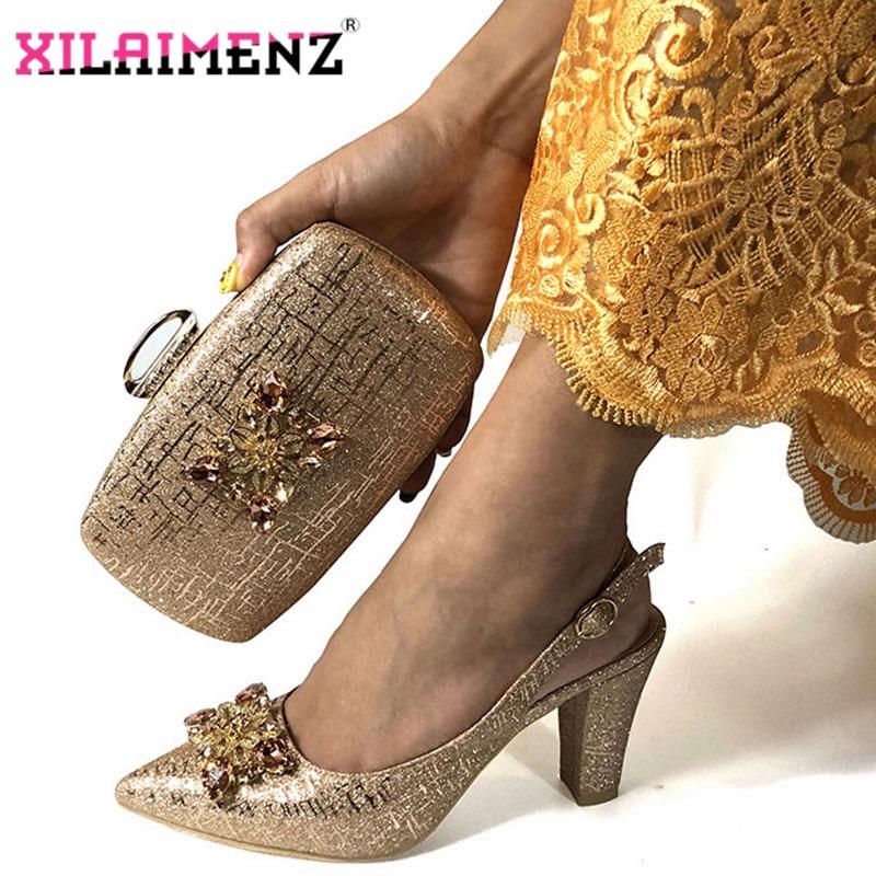 여름 새로운 오는 로얄 블루 나이지리아 신발과 가방 가방 세트와 일치하는 신발과 일치하는 이탈리아 신발과 가방 세트-에서여성용 펌프부터 신발 의  그룹 1