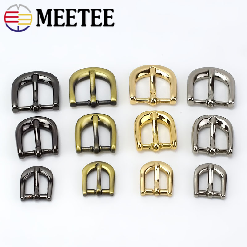 40Pc Metal Square Rings Webbing Buckle for Bag Leather Purse Hangbags Straps