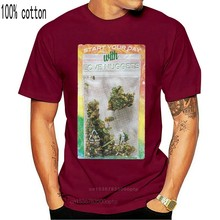 Camiseta con estampado de pepitas de amor para hombre y mujer, camiseta de diseño independiente de maleza 420