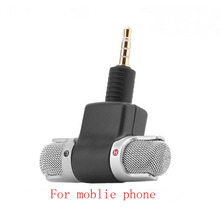 Audio-Microphone Omnidirectional Interview Mini Voice-Lecture Used-For
