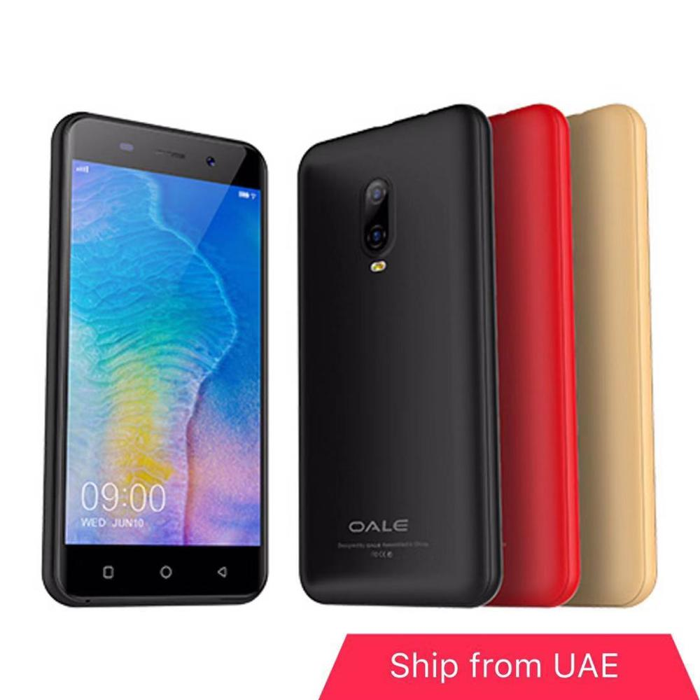 OALE P6S MOBILE PHONE