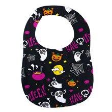 Индивидуальные пижамы для детей и взрослых большой Хэллоуин