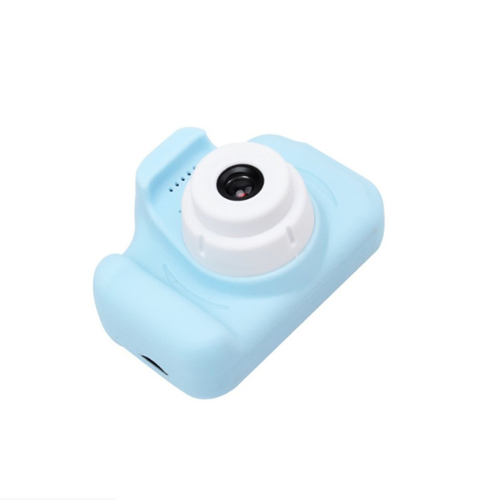 Hd Version Portable Child Camera Mini Slr Mini Camera Child Camera Cute Girl Gift Children Mini Camera