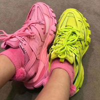 Woman Running Shoes High quality Outdoor Run Shoes For Woman Breathable Mesh Womens Sneakers Trainers Casual Shoes hommes vulcan