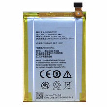 NEW Original 3000mAh battery for ZTE Axon Elite A2016 Li-ion High Quality Battery+Tracking Number цена