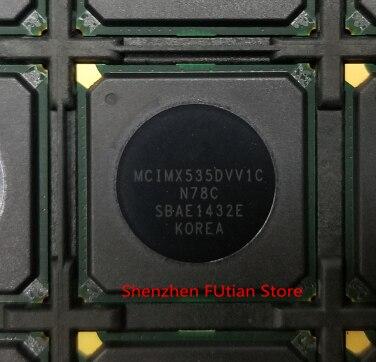 MCIMX535DVV1C BGA 1 pçs/lote