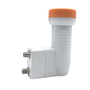 Image 3 - أفضل إشارة سوبر الرقمية HD العالمي كو الفرقة التوأم LNB مقاوم للماء مكاسب عالية 0.1 dB الضوضاء هوائي طبق الأقمار الصناعية لاستقبال التلفزيون