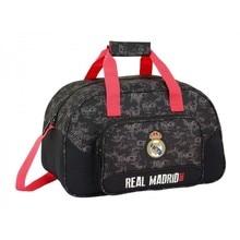 Real Madrid sport bag black 40x24x23 711924273