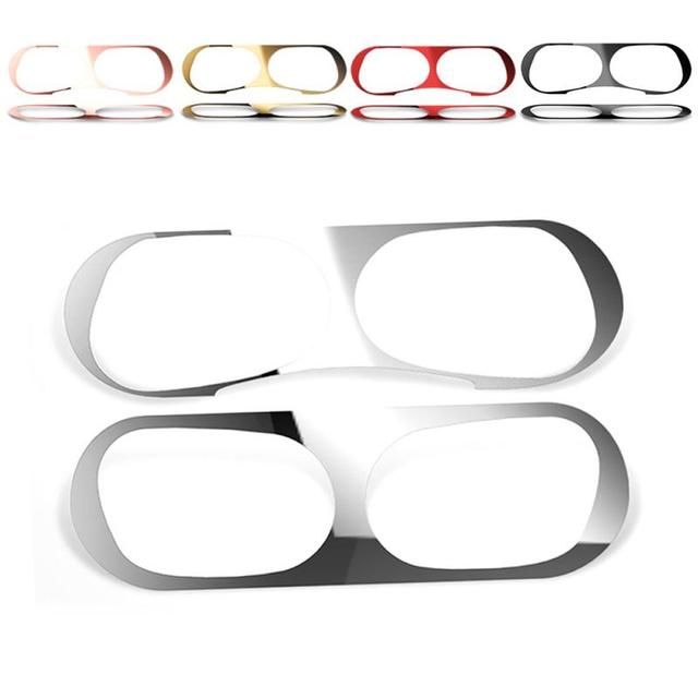 Colorful Dust Guard for AirPods Pro 4