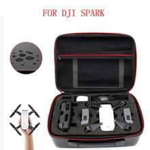 Водонепроницаемый чехол для DJI Spark, бокс для аккумуляторов и пультов дистанционного управления, аксессуары для DJI Spark Drone, коробка для хранения