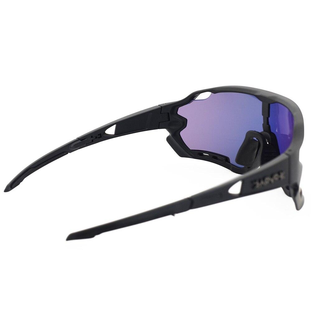 H09a2db0900e140c2b2630e19a99d7d31J Cycling Sunglasses Men Women MTB Bicycle Bike eyewear goggles Photochromic Glasses Sunglasses UV400 polarized cycling glasses