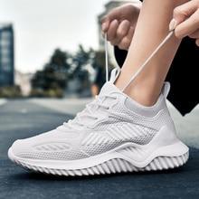 fashionbig size 48 couple lightweight running shoes women so