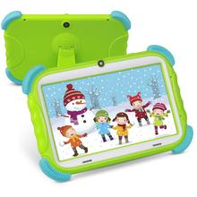 Get more info on the NEW Kids Tablet 7 inch Android 8.1 16GB Babypad Edition PC with Wifi and Camera GMS Certified Supported Kids-Proof Case stand