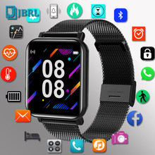New Smart Watch Men Women Smartwatch Fitness Bracelet Tracker Watch For Android iOS Sport Clock Waterproof Bluetooth Smart-Watch