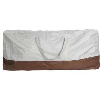 Meble poduszka torba meble ogrodowe poduszka torba składana podwórko na Patio tanie i dobre opinie TOPINCN CN (pochodzenie)