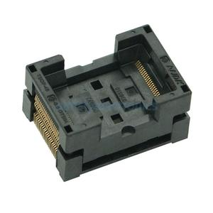 Image 4 - Tsop 48 TSOP48 Ổ Cắm Cho Lập Trình Viên NAND Flash IC Mới Tsop 48 Chip Thử Nghiệm Ổ Cắm IC Phích Cắm Điện
