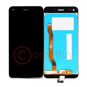 Image 3 - Comebuy Display Per Huawei P9 Lite mini Display LCD Y6 Pro 2017 SLA L22 SLA L02 Touch Screen Con Cornice Per Huawei p9 Lite mini