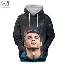PLstar Cosmos Cristiano Ronaldo CR7 athletes 3D Printed Hoodie/Sweatshirt/Jacket/shirts Mens Womens hiphop funny fit style-6