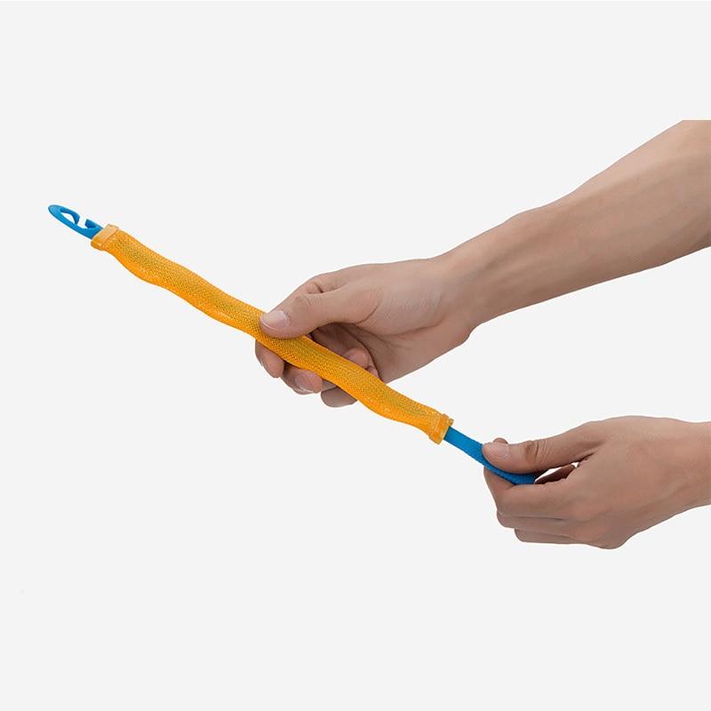 cachos modelador de cabelo macio curler bendy