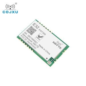 Image 5 - לורה SX1278 TCXO 915MHz 1W SMD ebyte E32 915T30S אלחוטי משדר ארוך טווח SX1276 משדר מודול עבור IPEX אנטנה