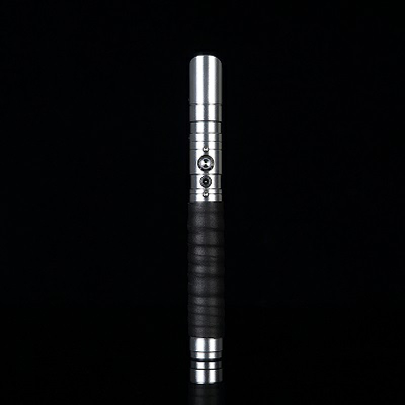 LGTOY HOT Lightsaber Luke Skywalker Metal Light Saber Laser Force FX Heavy Dueling Loud Sound High Light With FOC