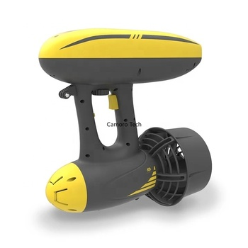 Camoro underwater sea scooter 1000w electric scooter underwater propeller