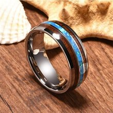 Popular Dragon Ring Ceramic Tungsten Steel Titanium Stainless High-End Gift Environmental Protection