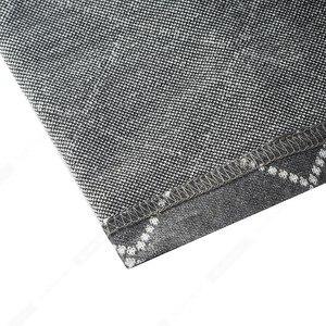 Image 4 - 秋エレガントクラシックグリッドボディコンドレスレトロシックなビジネス鉛筆ドレスHB564