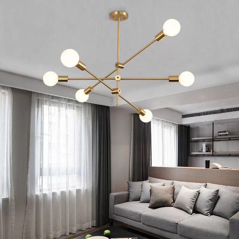 Modern Led Pendant Lighting Nordic Hanging Kitchen Pendant Lights For Bedroom Living Room Dining Room Restaurant Luminaire