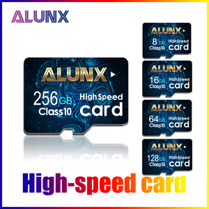 Micro sd карта 128 Гб карта памяти 64 ГБ Мини microSD флэш-накопитель 16 ГБ 32 ГБ карта памяти TF для телефона
