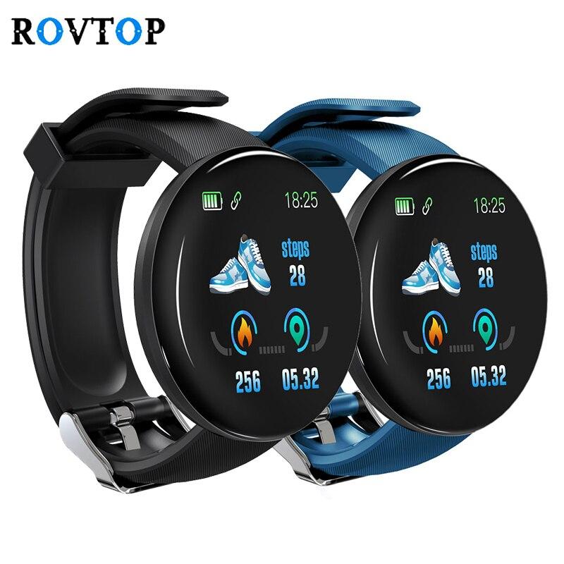 Смарт-часы Rovtop D18