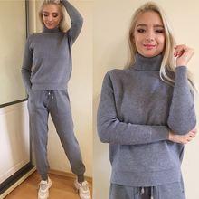 Женский свитер зимний теплый женский джемпер плотные Рождественские