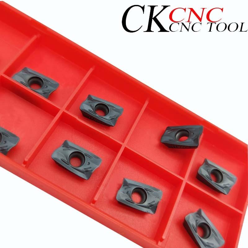 100pcs R390 11T308M PM 1130 R0 8 1130 R390 11T308M PM CNC lathe turning tool Milling