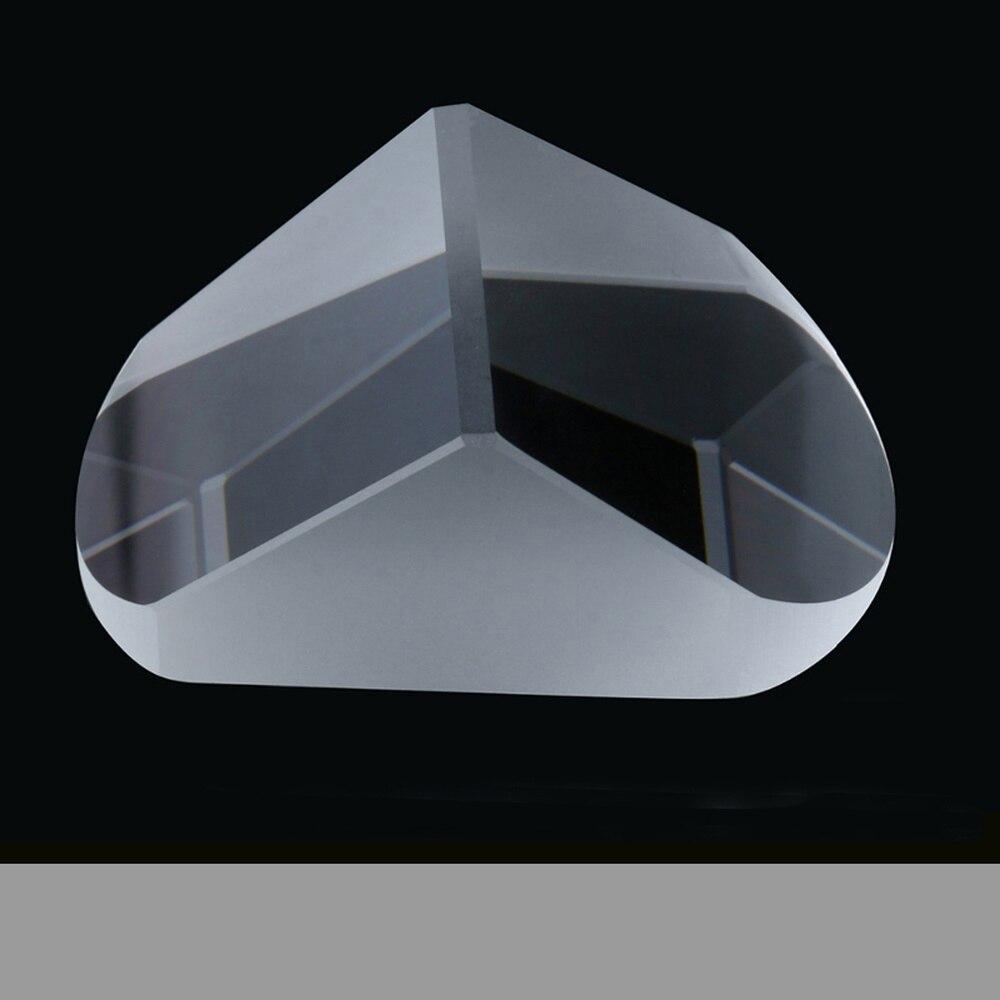 Optical Paul Prism For Telescope Triangular Right Angle Lsosceles Porro Prisms Customizable
